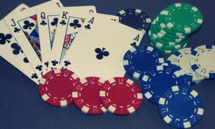 4 Sjove casinospil der giver god spænding