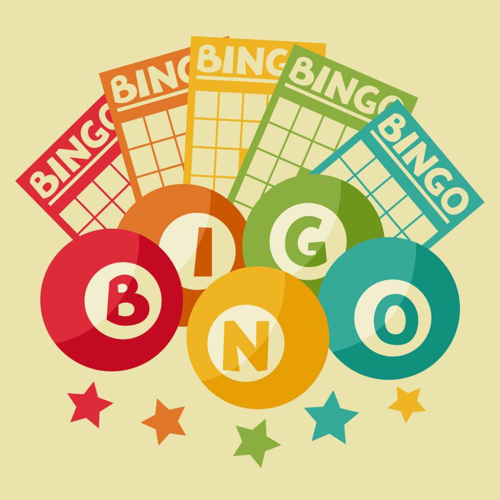 Du kan spille bingo på nettet – til hver en tid og overalt