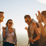 Konkurrer med dine venner – og bliv stærkere samtidig